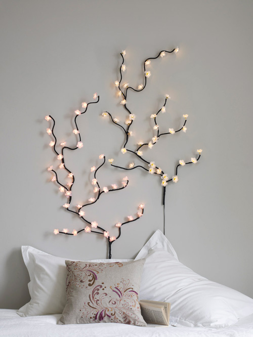Wall Hanging Lamps For Bedroom : redecorate OMG!